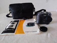 Kodak DC 265 1.6 MP Digital Camera - Gray