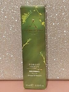 Aromatherapy Forest Therapy Roller Ball 10ml Brand New  boxed