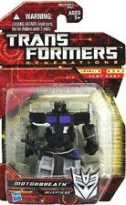Transformers Hasbro G1 Generations Legends Legion Decepticon Motorbreath MISB