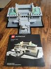 Lego Architecture Imperial Hotel (21017) 100% Complete w/ Manual