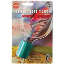 Tornado Tube # 80788 Tedco Science Toys * Connect 2 Soda Bottles for Tornado!