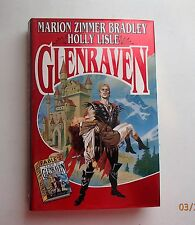 Glenraven by Holly Lisle and Marion Zimmer Bradley 1st ed, 1st print