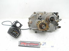 1992 Polaris Trail Boss 350 4x4 Transmission Gear Case Speedometer Cable Assy