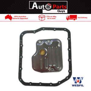 Wesfil Transmission Filter Kit WCTK118 Same as RTK87 fits Toyota Camry, Kluger