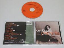 Vanessa Paradis/Vanessa Paradis (Polydor 314 517 231-2) CD Album