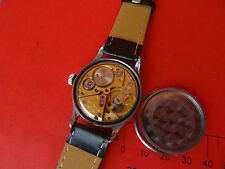 WINTAGE old Russian Soviet watch WOSTOK-  22 JEWELS very rare Precision