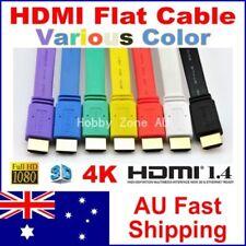 HDMI 1.4 Standard Male Monitor/AV HDMI Cables