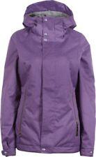 BURTON Women's TWC BABY CAKES Snow Jacket - Mulberry - Size 3 - NWT