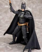 "DC Movic The Dark Knight BATMAN 6"" S.H.Figuarts Model Figure Toy Boxed Hot"
