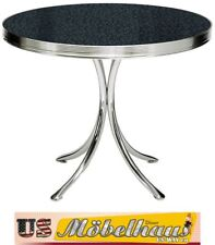 TO-19b Bel Air Diner Table Kitchen Dining Fifties Style Retro 50er Years