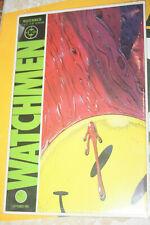 New ListingWatchmen # 1 Dc Sept 1986 Unread Perfect High Grade Alan Moore