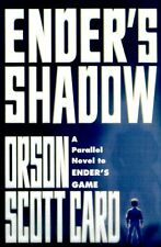 Enders Shadow (The Shadow Series) by Orson Scott Card