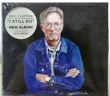 album Cd ERIC CLAPTON : I Still Do  neuf  edition limitée Digipack