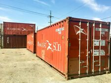 Shipping Containers Located in Windsor NSW