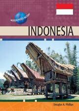 Indonesia (Modern World Nations)