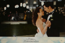 THE TIME TRAVELER'S WIFE - Lobby Cards Set - Rachel McAdams, Eric Bana