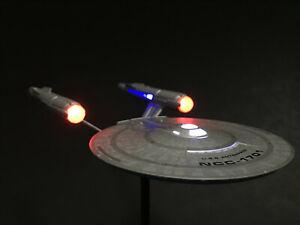 *LIGHTING KIT ONLY* Polar Lights USS Enterprise (Discovery Ver) 1/2500 Star Trek