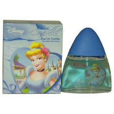 ** KIDS ** Disney Princess CINDERELLA 3.4 oz Eau De Toilette EDT, NEW, SEALED
