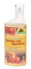 Neudorff Homöopathisches Gemüse und Obst-Elixier 500 ml Pflanzenstärkung Dünger