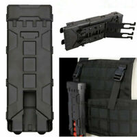 12GA Shotgun Gauge Shell Holder Durable MOLLE Magazine Pouch Ammo Cartridge #IP