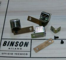 BINSON ECHOREC Original parts head