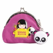Kimmidoll Kimmi Junior monedero clip Billie