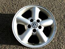 original VW BBS Alufelge 7M0601025G Sharan 7M 7Jx16 et59 #4