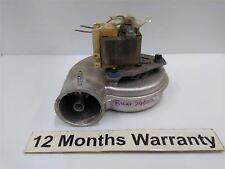 BAXI SOLO WFFB0228-001 246052 FAN 12m warranty