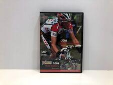 2003 Fleche Wallonne - Liege-Bastogne-Liege World Cycling Productions (2 Dvds)