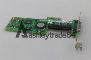 1PCS HP LSI LOGIC LSI20320IE U320 SCSI card 439946-001 Tested