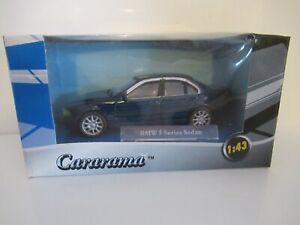 CARARAMA BMW 5 SERIES SEDAN SCALE 1:43