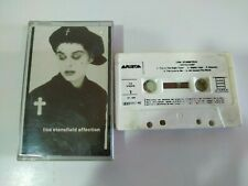 LISA STANFIELD AFFECTION 1989 SPANISH EDITION - Cinta Cassette