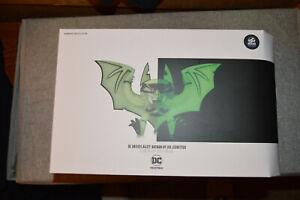 NEW JOE LEDBETTER BATMAN VINYL FIGURE GID GLOW IN DARK VARIANT DC Collectibles