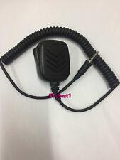Handheld Speaker Mic Microphone MT600 For YAESU VX-6R/7R/6E/7E120/170/700 Radio