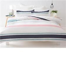 Striped with Three-Piece Items in Set Quilt Covers