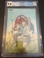 GRASS KINGS #1 CGC 9.8 - Unlocked Retailer Variant Fiona Staples Cover, NM/MT