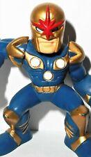 Marvel Universe Super Hero Squad NOVA 2009 series 16 wave guardians of the galax