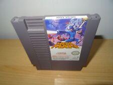 Jeux vidéo Mega Man pour Nintendo NES nintendo