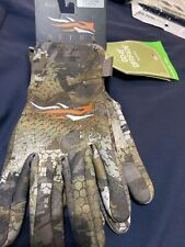 Sitka Gear | Gradient Glove Optifade Timber Large 90185-M/L