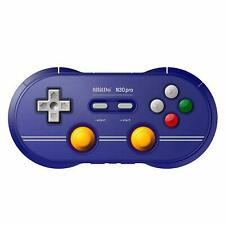 8BitDo N30 Pro 2 Wireless Bluetooth Gamepad C Edition Switch Android PC