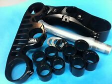 IMA Billet Adjustable Offset Triple Clamps 899/959/1199/1299 Panigale Superbike