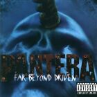 PANTERA - FAR BEYOND DRIVEN [20TH ANNIVERSARY EDITION] [DIGIPAK] (NEW CD)