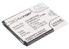 3.7 V Batteria per SAMSUNG SHW-M440S, gt-i9300t, SGH-T999, Galaxy S3, sc-03e NUOVO