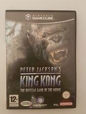 Peter Jackson's King Kong para Nintendo gamecube en español y completo