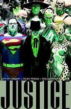 Alex Ross American Comics Novels