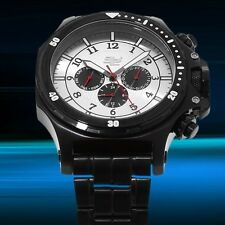 New 32 Degrees Fuel Series Swiss Multi-Function Men's Watch