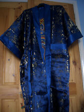 Handmade Vietnamese silk kimono robes*