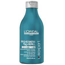 """shampooing pro keratin refill """"absolut repair 250ml l'oréal-intense repair"""""""