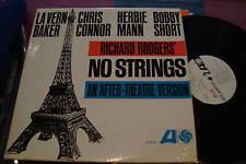 LA VERN BAKER HERBIE MANN no strings US ATLANTIC 1383