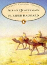 Allan Quatermain (Penguin Popular Classics),H. Rider Haggard